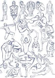figures in perspective from figure drawing for all it u0027s worth by
