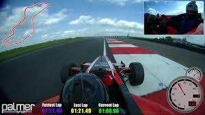 formula 3000 del morley formula 3000 fastest lap 24 05 2017 palmer sport race