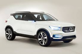 volvo xc40 examined in detail ahead of geneva debut autocar