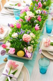 Southern Living Easter Table Decorations by 433 Best Easter Entertaining Images On Pinterest Easter Food