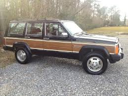 1986 jeep comanche lifted 1986 jeep wagoneer pictures cargurus