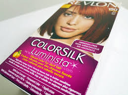 best hair dye without ammonia revlon colorsilk luminista an ammonia free home hair colour