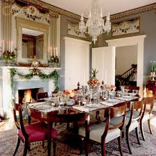 christmas dining room table centerpieces beautiful christmas dining room decor for dinner with
