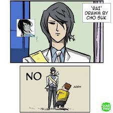 Meme Comic Anime - line webtoon linewebtoon instagram photos and videos