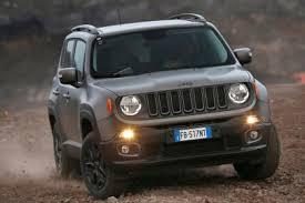 jeep eagle 2016 jeep renegade night eagle 2016 review auto express