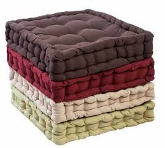 Booster Cusion Cotton Seat Booster Cushion