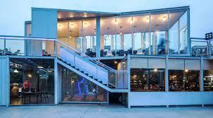 black box gym by horus architectural design u0026 epos architects