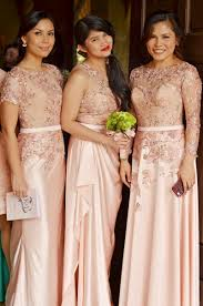 Bridal Wear Lace Bridal Gown And Entourage By Camille Co Camille Tries To Blog