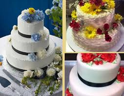 hudson valley wedding cakes