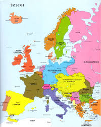 map of euorpe historical maps of europe