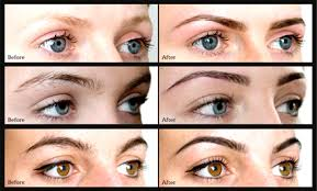 hd brows before after eyescropped