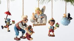 pinocchio ornament set jim shore disney traditions from our jim