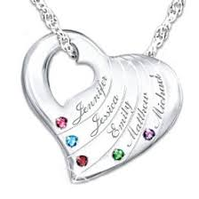 mothers day necklaces personalized s day jewelry personalized jewelry she ll