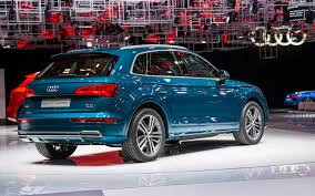 audi q5 price 2018 audi q5 driven and tested the car guide