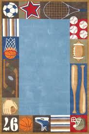 sports rug boys room pinterest kidsroom and room