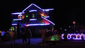 2016 halloween house of gilbert this is halloween youtube