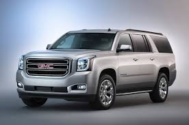 2015 chevrolet tahoe suburban 2015 gmc yukon yukon xl first look