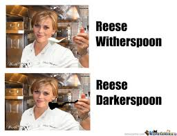 Reese Meme - reese witherspoon by recyclebin meme center