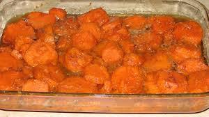 grandmas thanksgiving sweet potato yams recipe genius kitchen