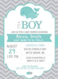 whale baby shower invitations baby blue grey whale baby shower card babies shower