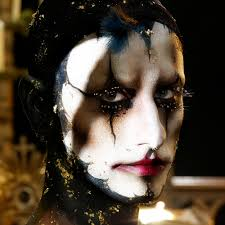 Halloween Lip Makeup Halloween Workshop Course Master The Art Halloween Make Up