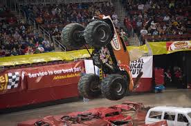 grave digger monster truck costume intrust bank arena all things entertainment industry u2026 page 13