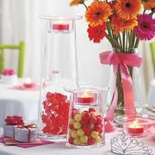 Candle Centerpieces For Birthday Parties by 103 Best Partylite Decorating Ideas Images On Pinterest Candles