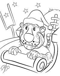 holiday coloring book david champlin