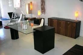 Big Office Desks Big Desks Studio Furniture Edit Desk White Big Slab With Top Racks
