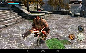 blood apk blood review a with swords and a