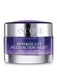 lancôme rénergie lift multi action lifting and firming night