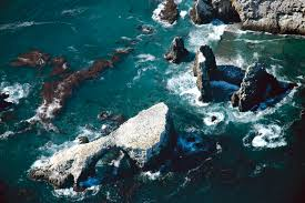 Discover The North Coast Visit California California Highway 1 750 Miles Of Spectacular Scenery