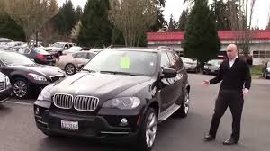 2010 bmw x5 xdrive35d review 2009 bmw x5 xdrive48i review and start up a look at the