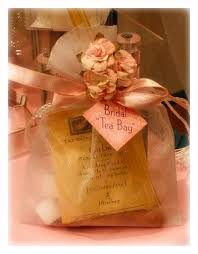 tea bag wedding favors wedding favors coffee and tea favors