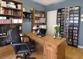 Design Home Office Layout Zampco - Home office layout ideas