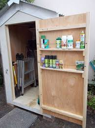 Making Wooden Shelves For A Garage by 10 Cheap But Creative Ideas For Your Garden 9 Doors Spaces And