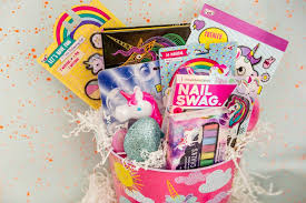 easter basket for 10 adorable themed easter baskets for kids hgtv