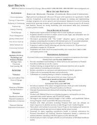 Academic Advisor Resume Examples by Guidance Counselor Resume