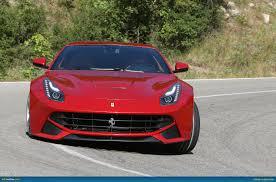 Ferrari F12 Aerodynamics - ausmotive com ferrari f12 berlinetta u2013 australian pricing