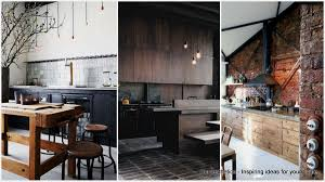 beautiful kitchens top 20 most beautiful wooden kitchen designs to pin right now