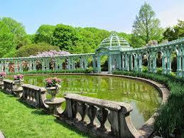 Westbury Botanical Gardens Big Houses Westbury Redux Westbury Gardens