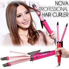 Catokan Merk catokan merk 2 in 1 straightener and hair dryer