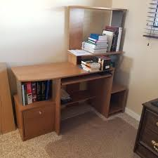 Computer Desks Calgary Best Computer Desk With Detachable Hutch 40 For Sale In Calgary