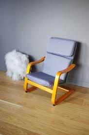 Fauteuil Bergere Ikea by