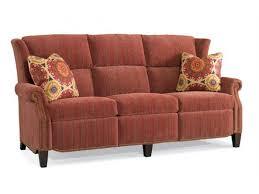 zero wall clearance reclining sofa motioncraft living room zero wall sofa 25530 bartlett home