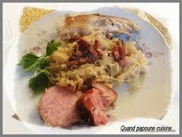 cuisiner une poule faisane poule faisane a la choucroute quand choupette et papoune cuisinent