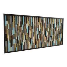 modern wall modern wall reclaimed wood sculpture abstract wall