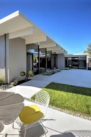 eichler home tour 2017