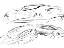 industrial design sketching u2013 how to draw ellipses car body design