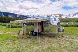 timeless travel trailers airstream u0027s most experienced authorized